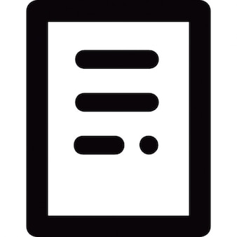 Documento di testo