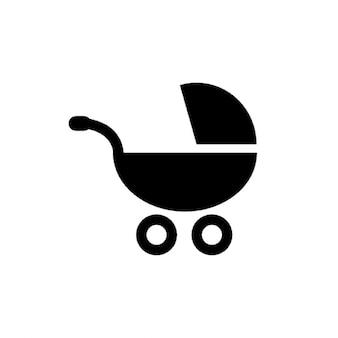 Ho portato mio figlio al carrello