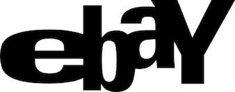 Logo sociale ebay