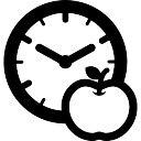 Risultati immagini per icone merenda gratis