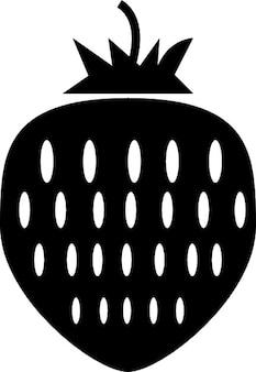 Aardbeifruit