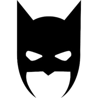 Batman hoofdbedekking