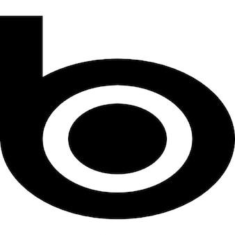 Bing symbool variant