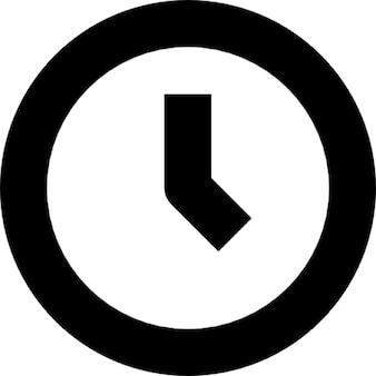 Clock overzicht