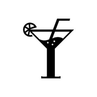 Cocktail drinken glas