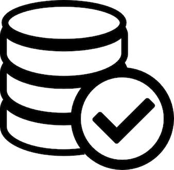 Correcte databank