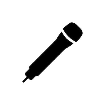 De microfoon