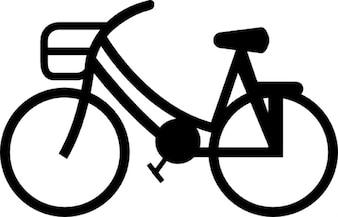 Een fiets