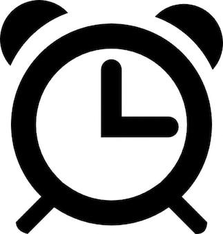 Een klok