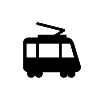 Een tram