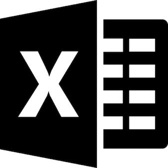 Excel programma