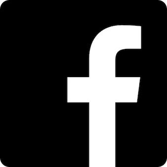 Facebook symbool