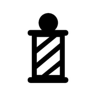 Kappers pole