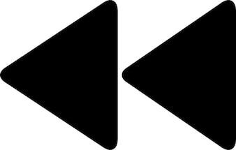 Rewind-knop