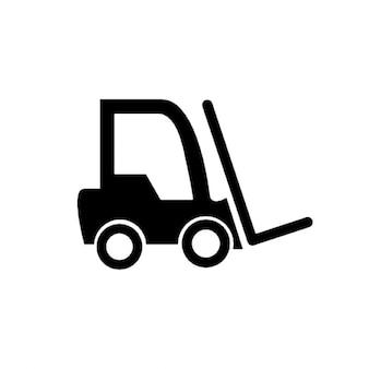 Takel vrachtwagen