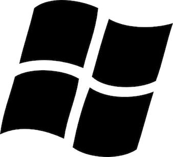 Venster logotype