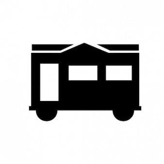 Casa móvel