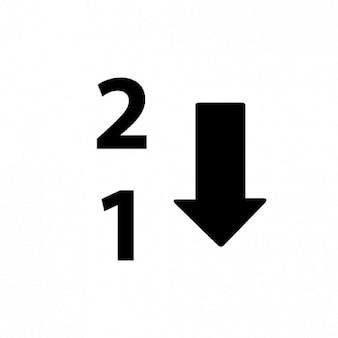 Contagem numérica