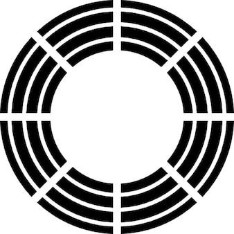 Cores da roda
