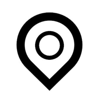 Esboço localização