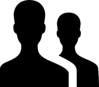 Grupo de usuários