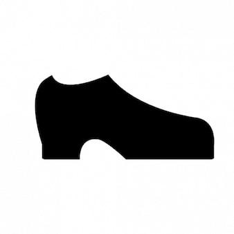 Homem sapato