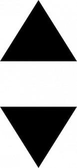 Indicadores de direção