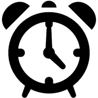 Relógio do vintage