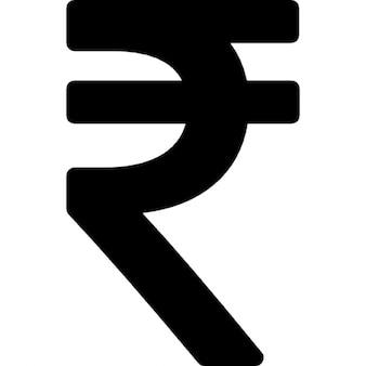 Rúpia indiana