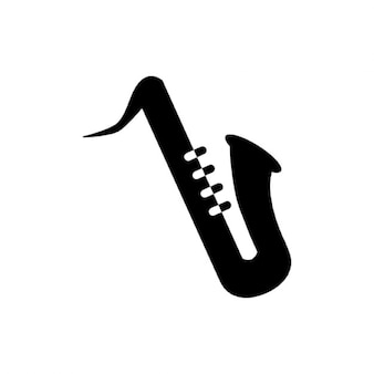 Saxofone música