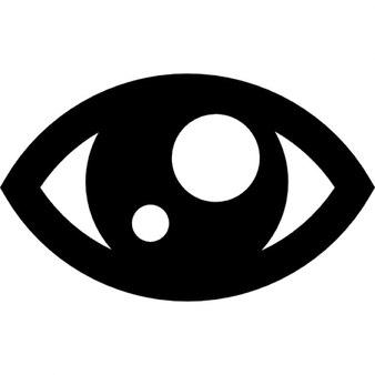 Sentido olho