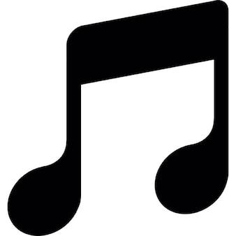Símbolo de nota musical