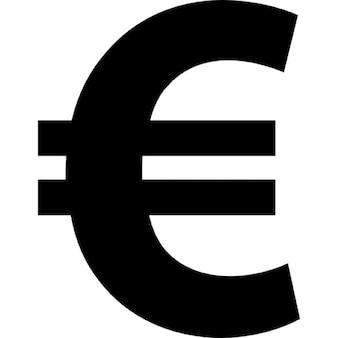 Símbolo do euro