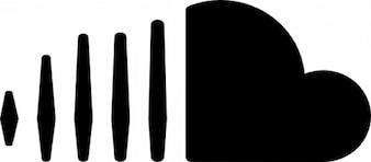 Soundcloud logotipo