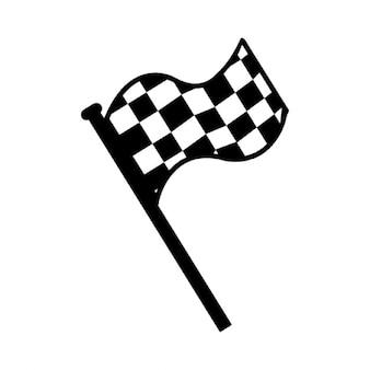Terminar bandeira