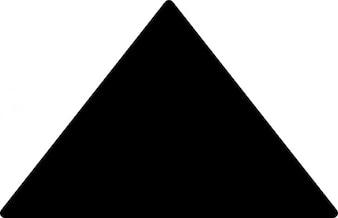 Triângulo simples