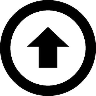 Up botão