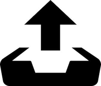 Upload de arquivo