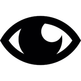 Visão do olho