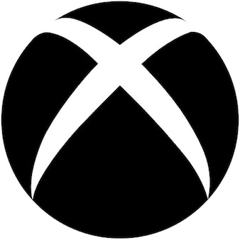Xbox logotipo