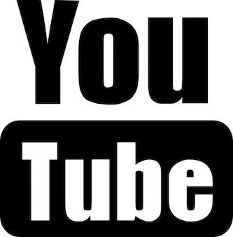 Youtube logotipo