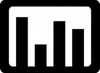 Barres graphiques