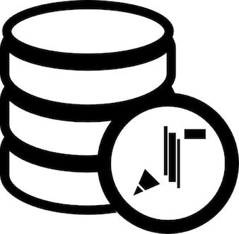 Base de données d'édition