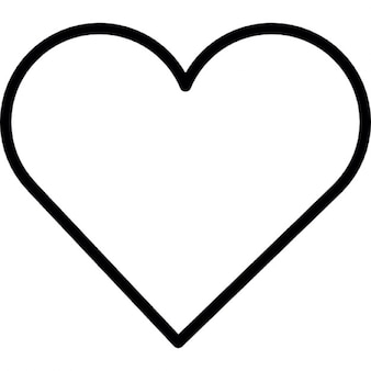Coeur aperçu