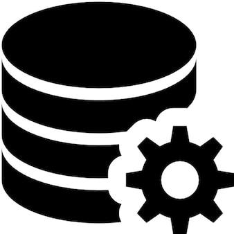 Configuration de la base de données