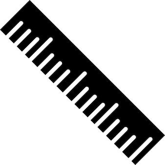 échelle, ios 7 symbole d'interface