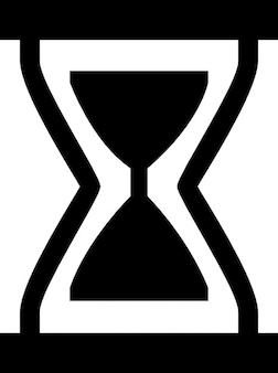 Horloge sablier