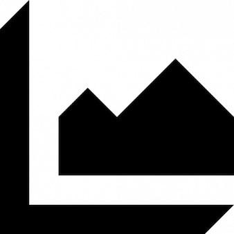 L'image de la montagne