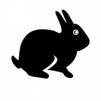 Le lapin de pâques