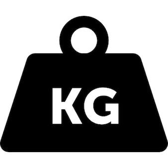 Outil de poids
